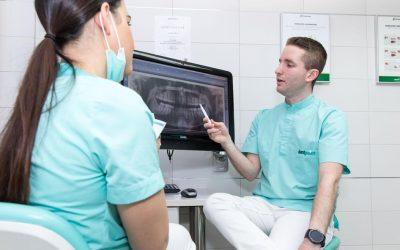 Mit tegyek, ha terhesen fogműtétre van szükségem?