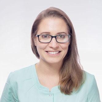 Dr. Suskó Ivett