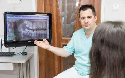 A csontképződés elősegítése egy új eljárással: csontpótlás dentinnel