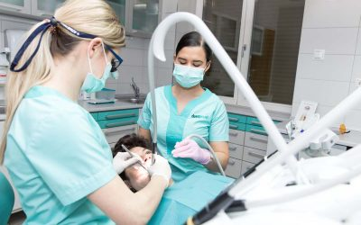 Koronavírus fertőzés kiszűrése fogorvosi rendelőkben: Hogyan tehetjük biztonságossá a páciensek ellátását?