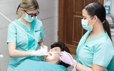 Okozhat fogínygyulladást a fogászati korona vagy híd?